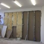 Červený Kostelec - EURONA rekonstrukce v prostorách výroby